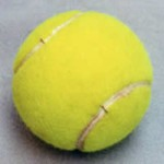 Tennis Ball Massage for Myofascial Pain