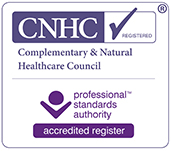 CNHC Complementary and Natural Healthcare Council